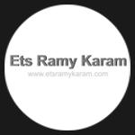 ETS Ramy Karam