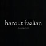 Harout Fazlian